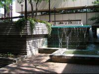 Vernon Courtyard