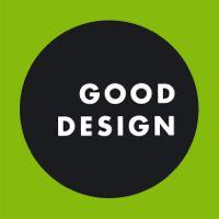 Green good design logo2