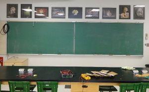 Marine life donation classroom2