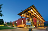 The Jim Pattison Centre of Learning