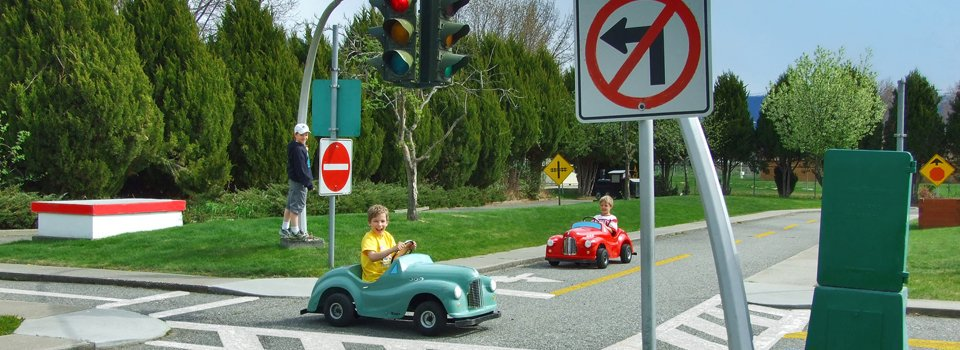 Vintage pedal cars hold happy memories for Kelowna residents