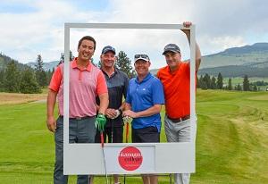 Golf Tournament 2017-4
