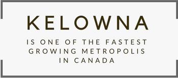 Fastest Growing Metropolis