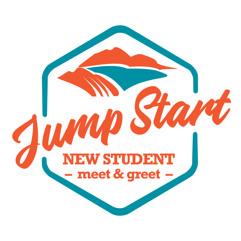 Jump Start - Coloured logo