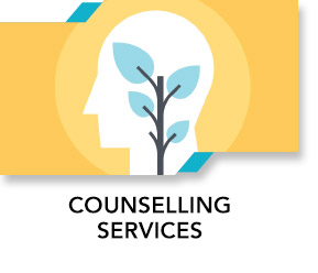 Counselling Services link