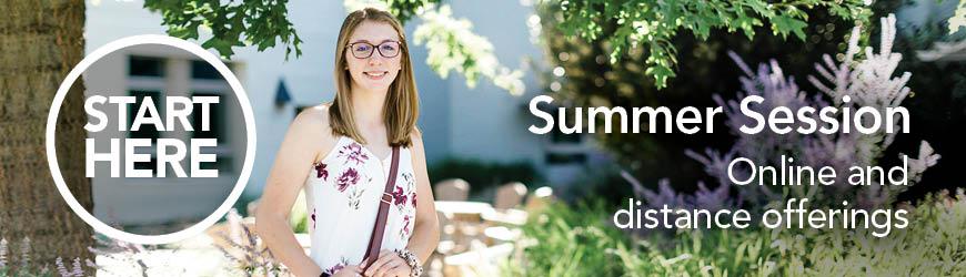 Summer Session Banner 2